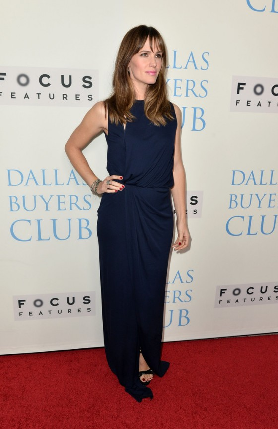 Jennifer Garner: Dallas Buyers Club Premiere -07