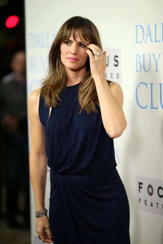 Jennifer Garner: Dallas Buyers Club Premiere -09