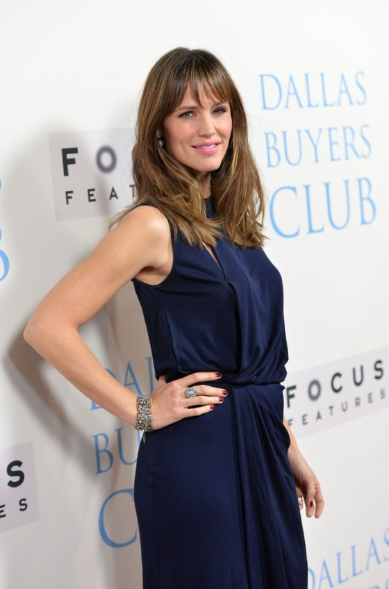 Jennifer Garner: Dallas Buyers Club Premiere -13