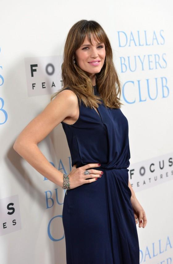 Jennifer Garner: Dallas Buyers Club Premiere -19