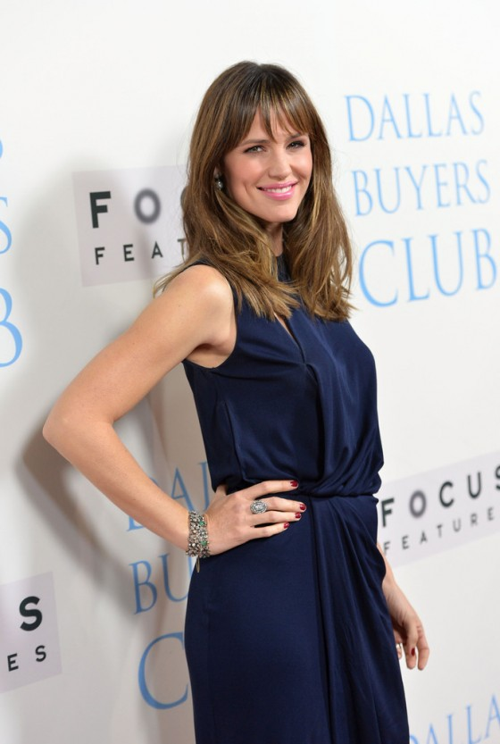 Jennifer Garner: Dallas Buyers Club Premiere -23