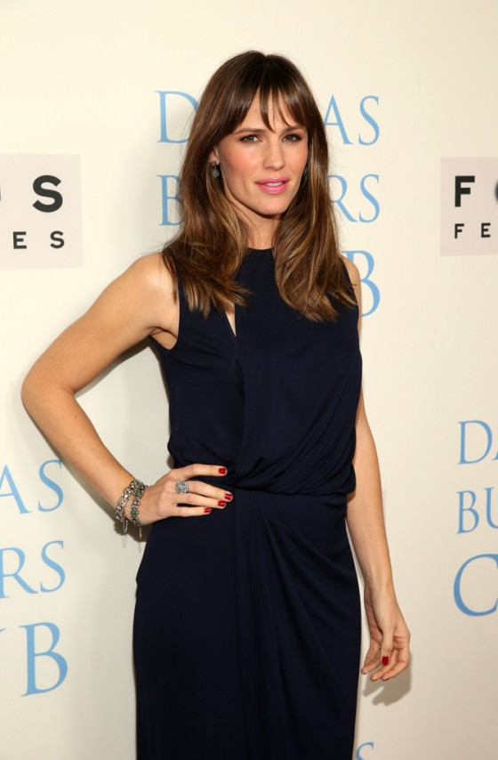 Jennifer Garner: Dallas Buyers Club Premiere -25