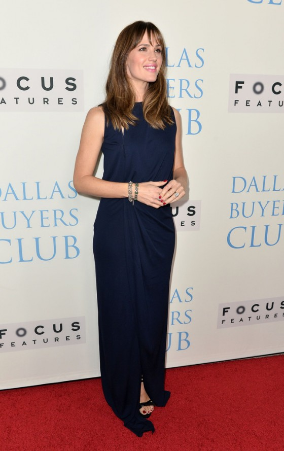 Jennifer Garner: Dallas Buyers Club Premiere -28