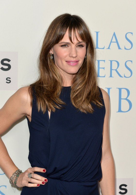 Jennifer Garner: Dallas Buyers Club Premiere -30