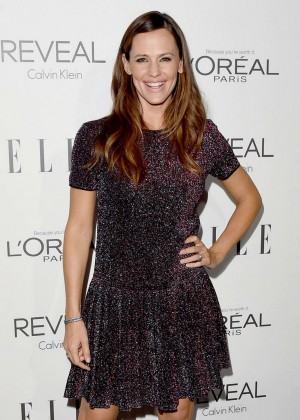 Jennifer Garner - 21st annual ELLE's Women in Hollywood Awards in LA