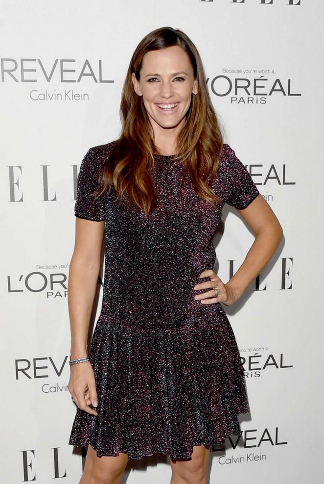 Jennifer Garner - 21st annual ELLE's Women in Hollywood Awards in LA