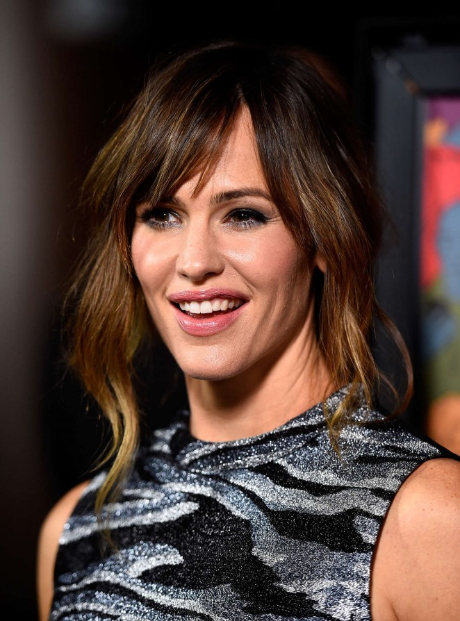 "Jennifer Garner - ""Men, Women & Children"" Premiere in LA"