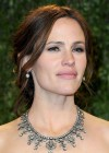 Jennifer Garner - Oscar 2013 - Vanity Fair Party -02