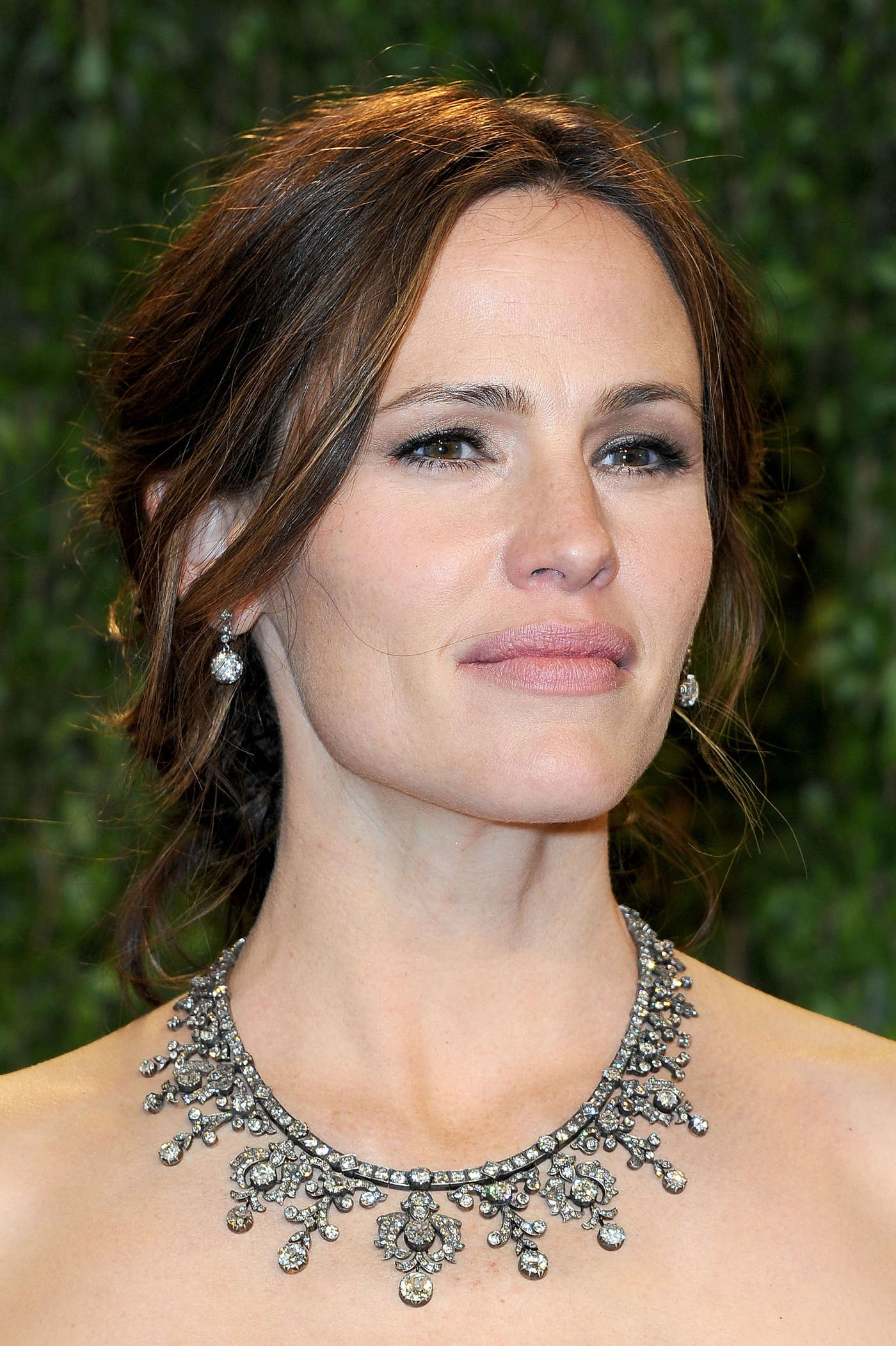 Jennifer Garner 2013 : Jennifer Garner – Oscar 2013 – Vanity Fair Party -02