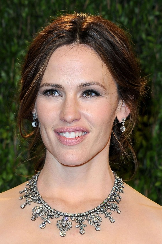 Jennifer Garner – Oscar 2013 – Vanity Fair Party -08