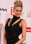 Jennifer Hawkins - 2013 Logie Awards in Melbourne  -06