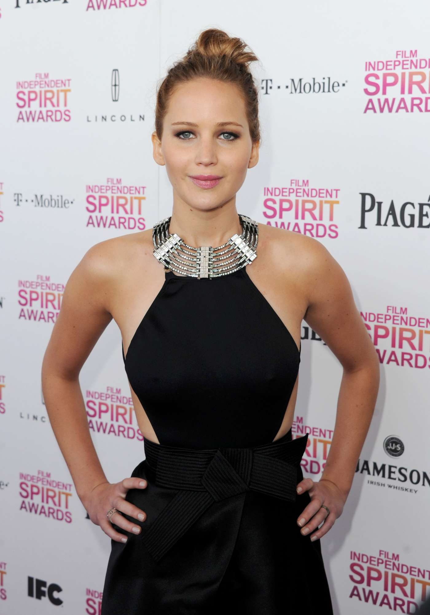 Not jennifer lawrence spirit awards think, that