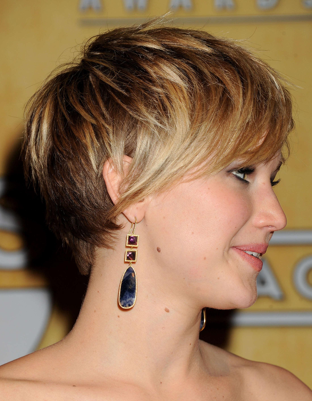 Jennifer Lawrence: SAG 2014 -30 - GotCeleb