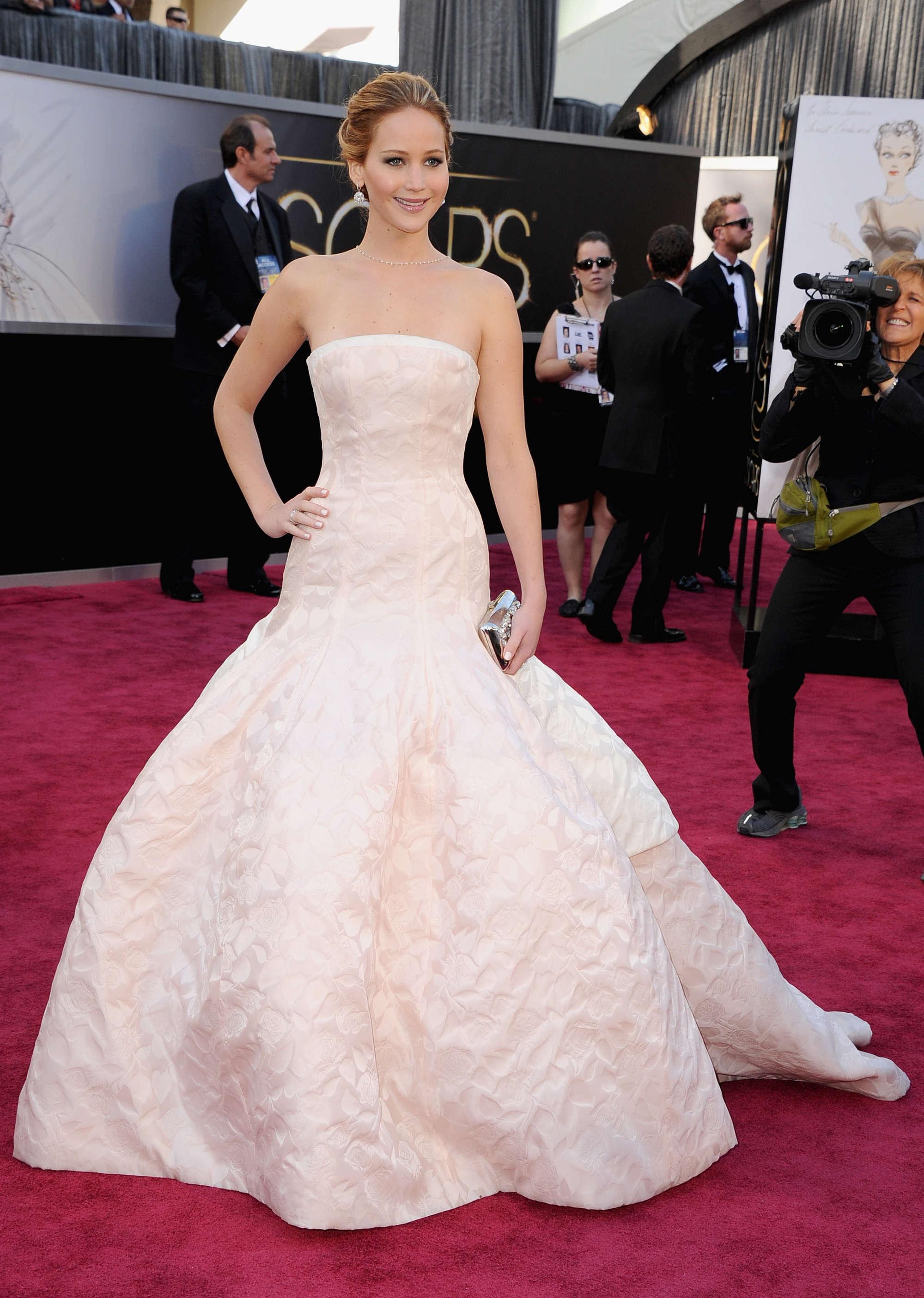 Jennifer Lawrence in i...