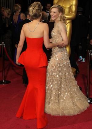 Oscar 2014: Jennifer Lawrence -01