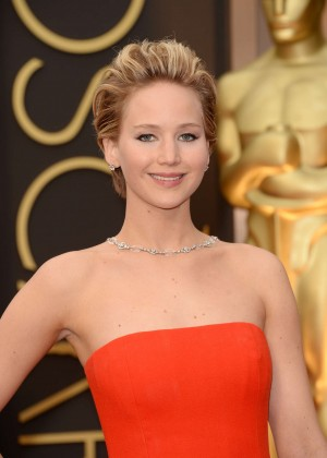Oscar 2014: Jennifer Lawrence -03