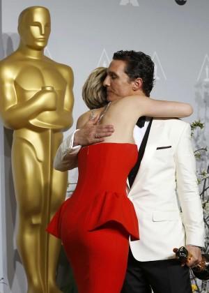 Oscar 2014: Jennifer Lawrence -05