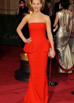Oscar 2014: Jennifer Lawrence -06