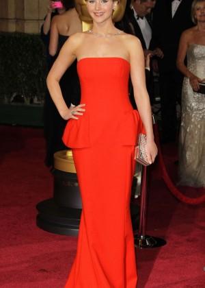 Oscar 2014: Jennifer Lawrence -09
