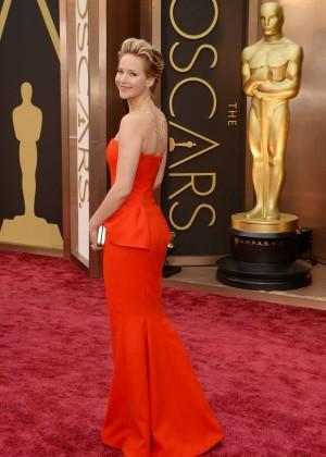 Oscar 2014: Jennifer Lawrence -10