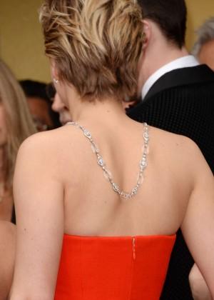 Oscar 2014: Jennifer Lawrence -11
