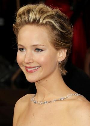Oscar 2014: Jennifer Lawrence -12