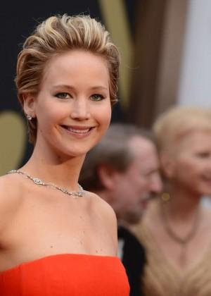 Oscar 2014: Jennifer Lawrence -15