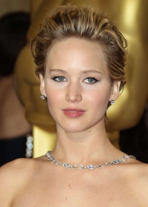 Oscar 2014: Jennifer Lawrence -16