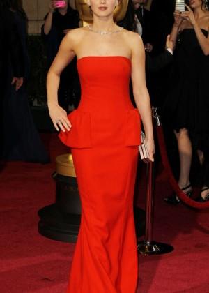 Oscar 2014: Jennifer Lawrence -18