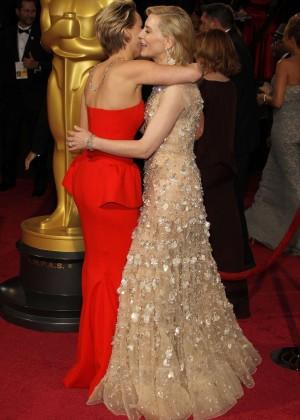 Oscar 2014: Jennifer Lawrence -20
