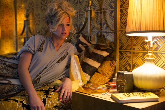 Jennifer Lawrence: American Hustle -02