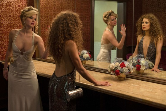 Jennifer Lawrence: American Hustle -07