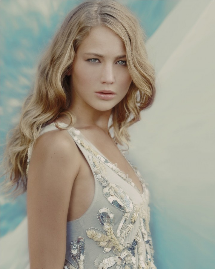 Jennifer Lawrence Ash Gupta Photoshoot 2009 2014 06 04