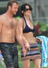 Jennifer Lawrence - Bikini at a beach in Hawaii (Day 2)