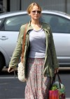 Jennifer Lawrence - Candids in Los Angeles