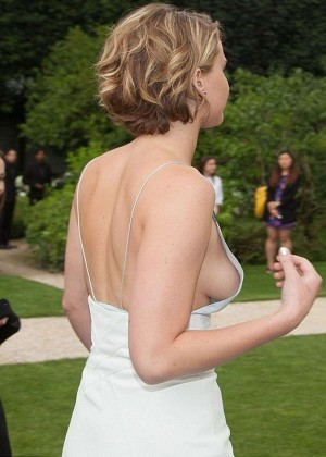 Jennifer Lawrence Paris Fashion Week 2014-28