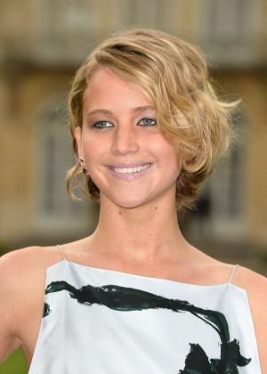 Jennifer Lawrence Paris Fashion Week 2014-29
