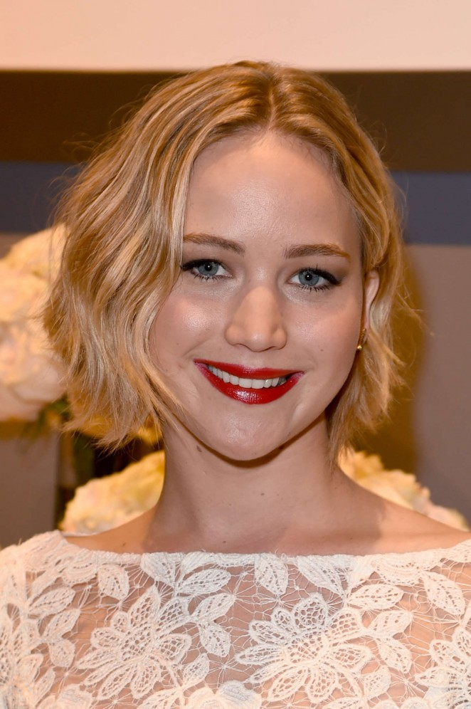 Jennifer Lawrence: 2014 ELLEs Women in Hollywood -05
