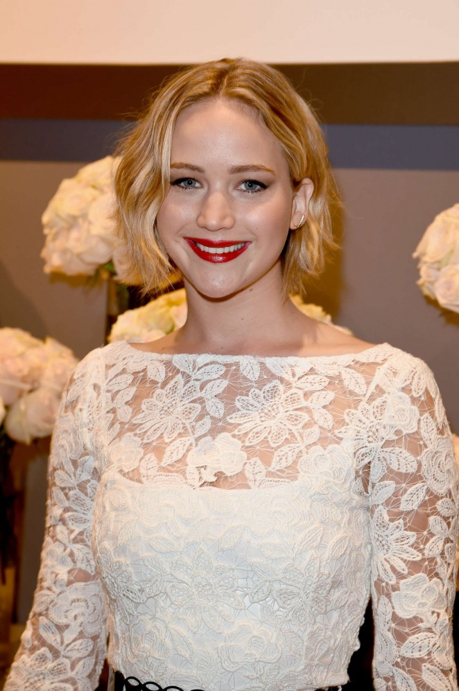 Jennifer Lawrence: 2014 ELLEs Women in Hollywood -06