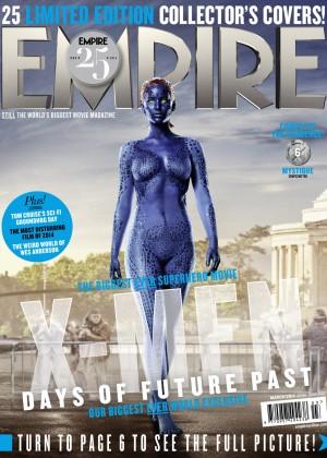 Jennifer Lawrence: EMPIRE Magazine Cover -01