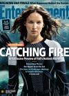 Jennifer Lawrenc: Entertainment Weekly (October 2013) -01