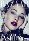Jennifer Lawrence - Harpers Bazaar UK -04