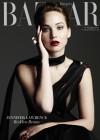 Jennifer Lawrence - Harpers Bazaar UK -06