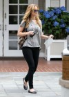 Jennifer Lawrence Goes To a Meeting in Tight Pants-02