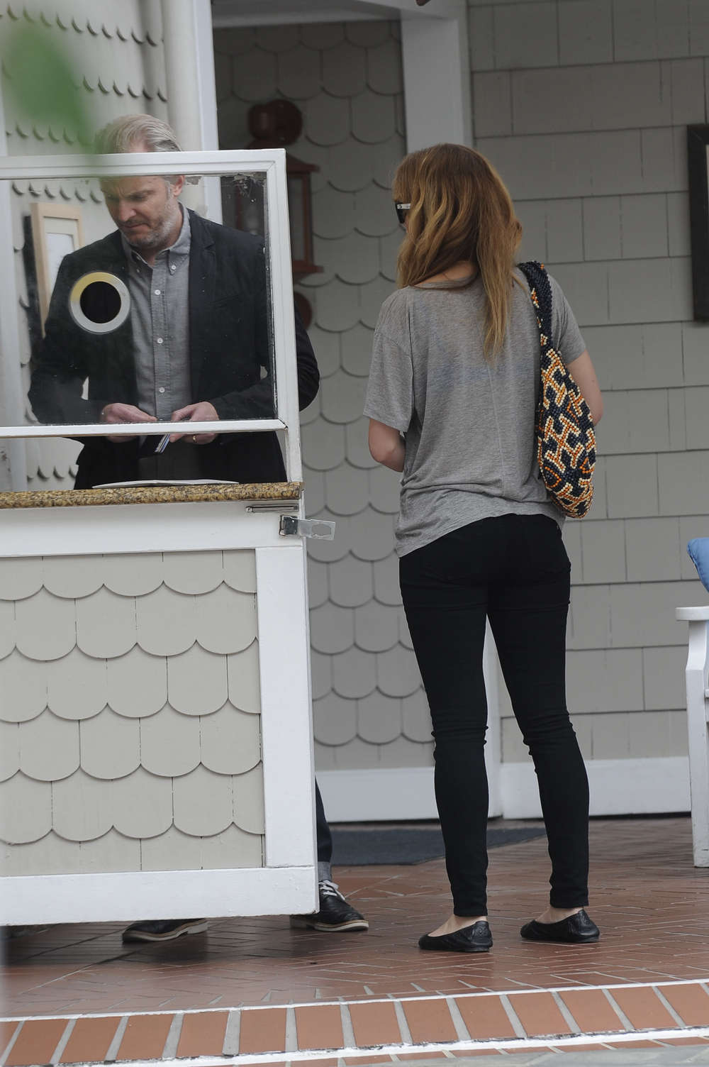 Jennifer Lawrence Goes...