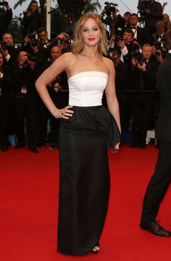 Jennifer Lawrence - 66th Cannes Film Festival-22