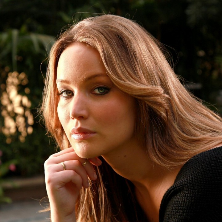 Jennifer Lawrence Photos: LA Times photoshoot (2013) -04