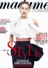 Jennifer Lawrence: Madame Figaro Magazine -03