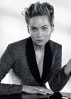 Jennifer Lawrence: Dior Magazine 2013 -02