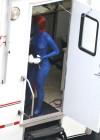 Jennifer Lawrence - on the X-Men set in Montreal -08
